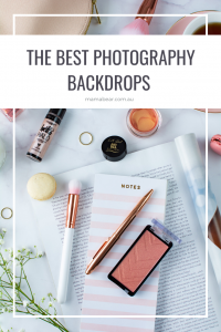 Best Backdrops for Photography