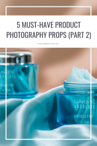 Photography props - pinterest
