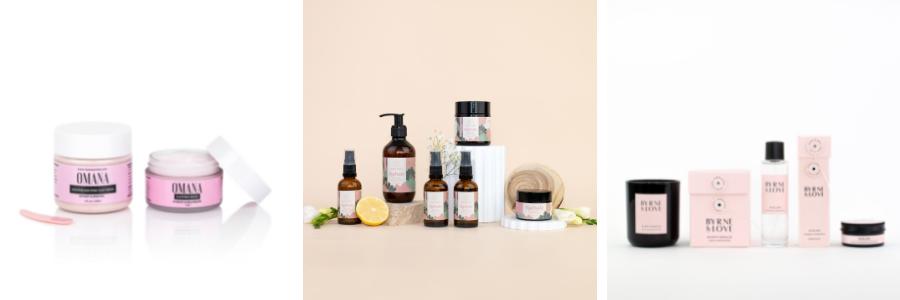 eCommerce Product Images - Group Shots